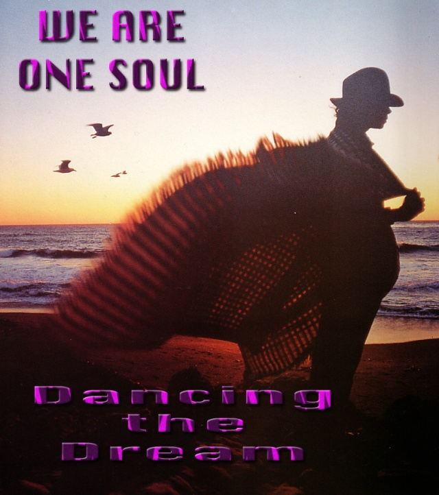 ONE SOUL ONE LOVE 2010 Spiritual Story of Ascension & Music of the Spheres/ Heaven Dimensions ©