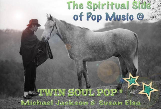 The Spiritual Side of Pop Music- Twin Soul Pop © Copyrighted Project Title
