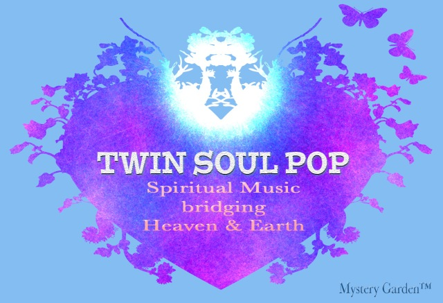 A New Music Genre produced and created between Twin Souls residing in Heaven & Earth - Born Officially on 14th April 2010 © ONE LOVE