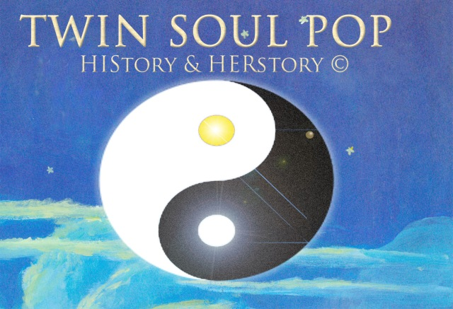 Twin Soul Pop OurStory: HIStory and HERstory ©